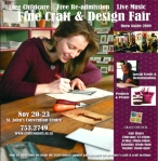Craft Fair Program